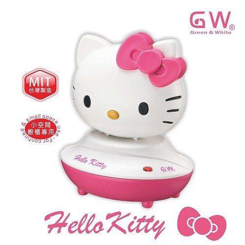 【GW】HELLO KITTY分離式除濕機組-3件組即日起至12月8日止,只要9...