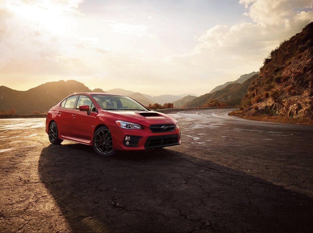 Subaru提供
