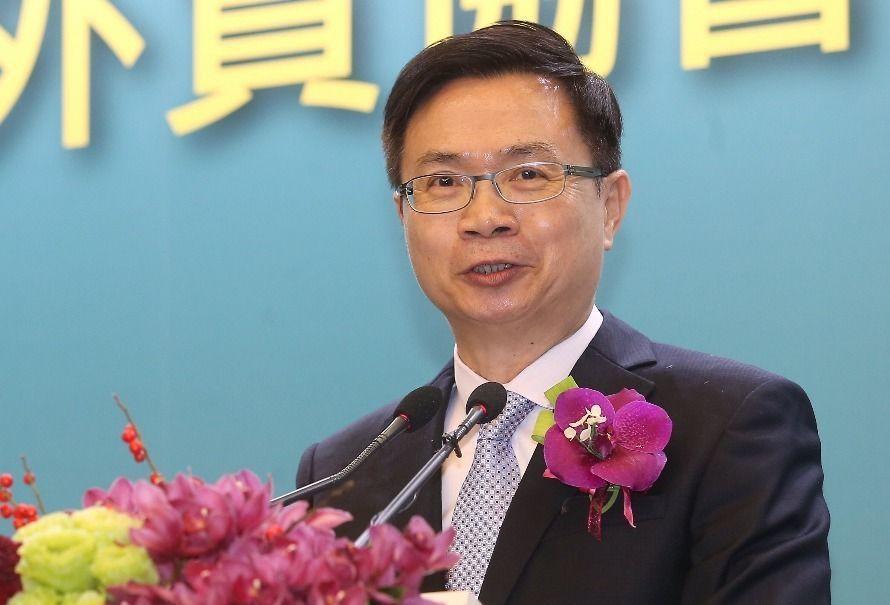 外貿協會董事長黃志芳。(本報系資料照)