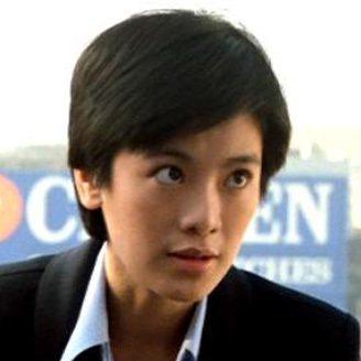 張艾嘉突破戲路,演活男人婆。圖/摘自HKMDB
