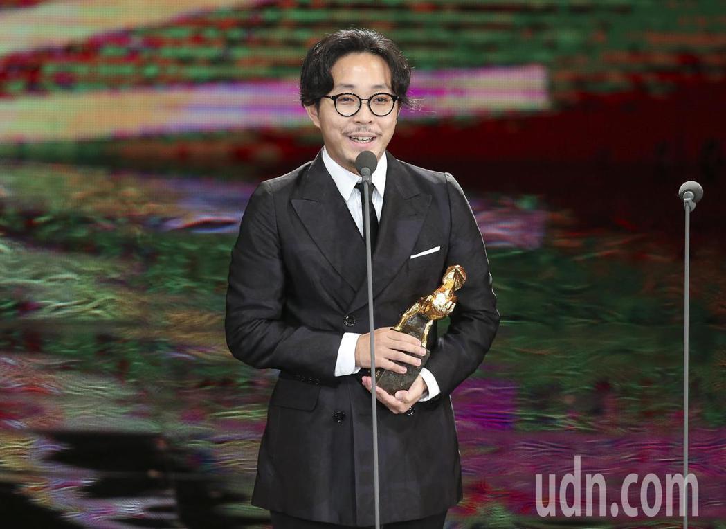 第五十四屆金馬獎最佳造型設計獎,由《擺渡人》張叔平、張兆康(圖)獲得。記者陳瑞源...