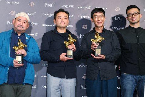 第54屆金馬獎,最佳原創電影音樂、最佳原創電影歌曲由《大佛普拉斯》林生祥獲得。