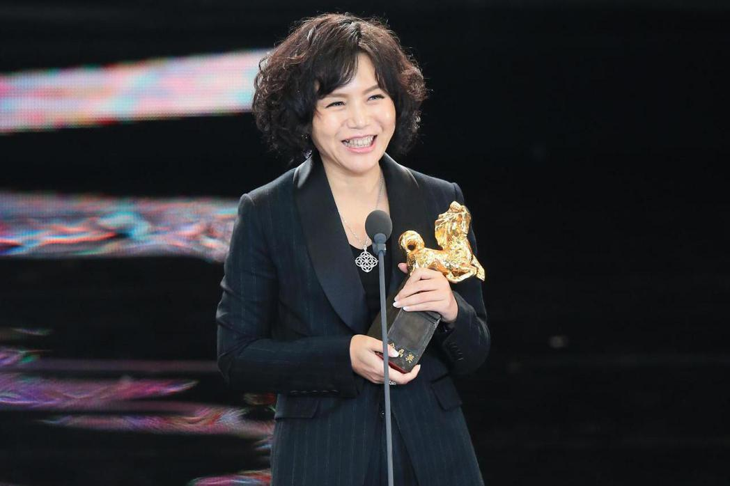 第五十四屆金馬獎,最佳導演獎由文晏獲得。圖/報系資料照