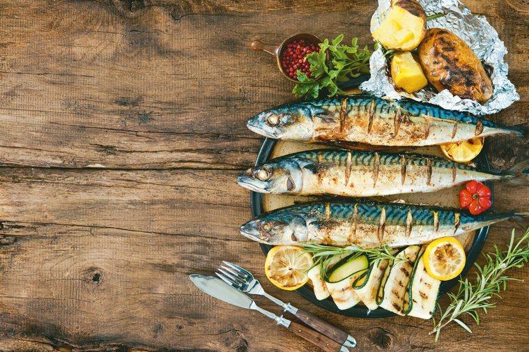 烹煮魚料理最怕大火 圖/元氣周報