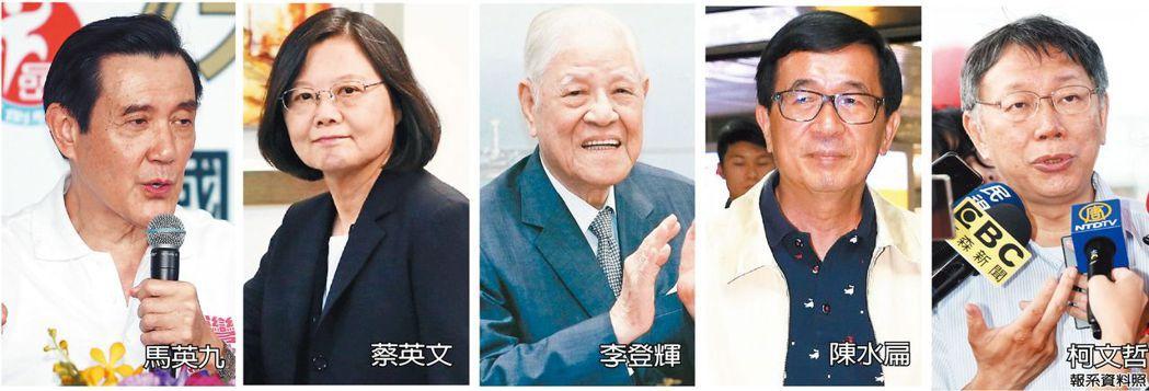 林政忠/誰是政壇「幹話王」?