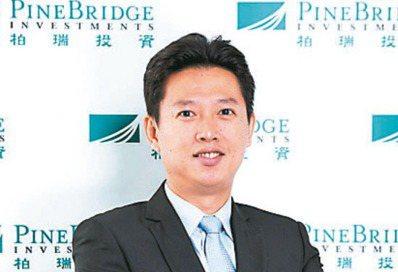柏瑞全球策略高收債基金經理人李育昇。 圖/李育昇提供