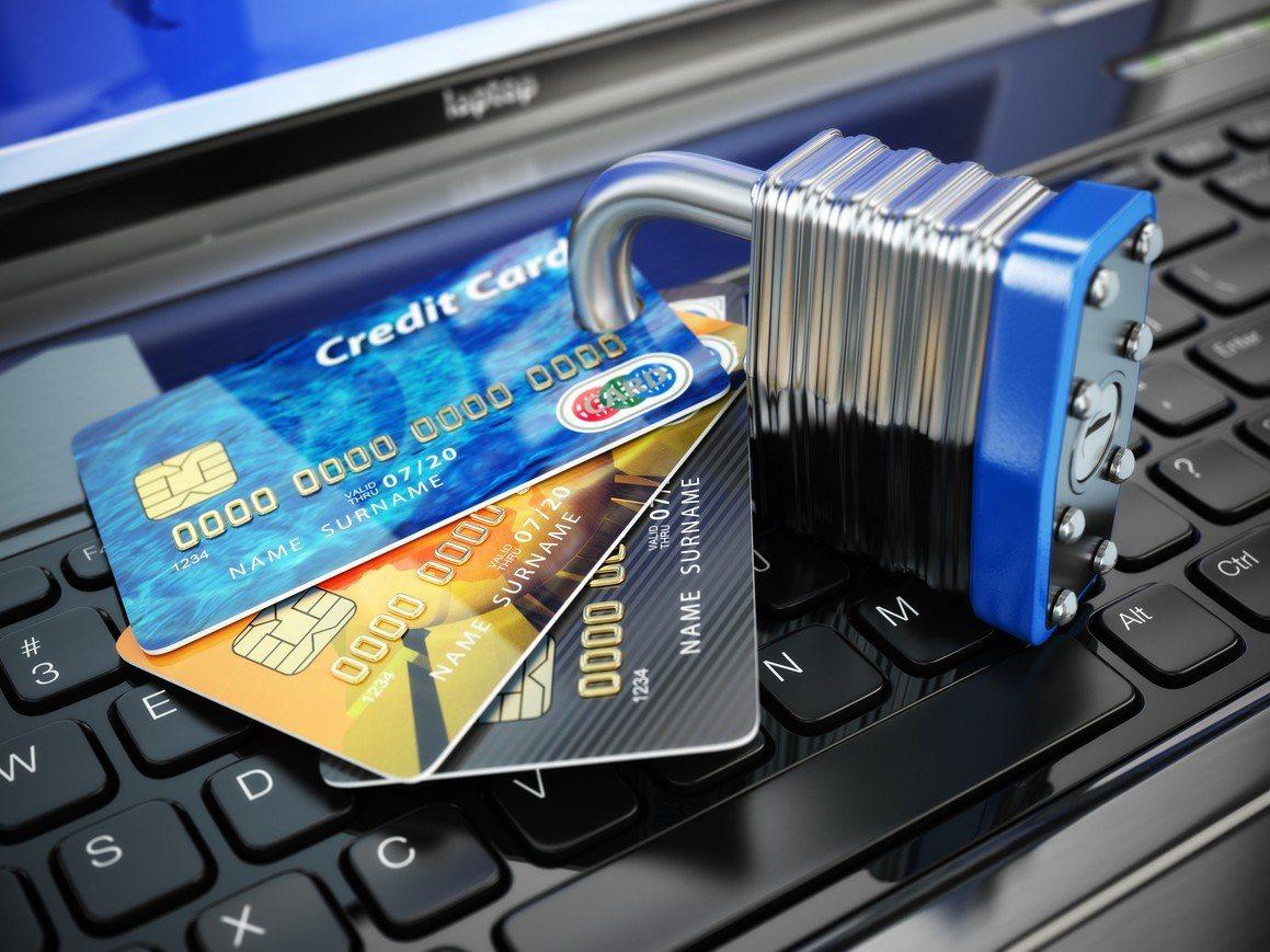 駭客也將趁「網購星期一」這一天大肆竊取費者的信用卡資料。示意圖/ingimage
