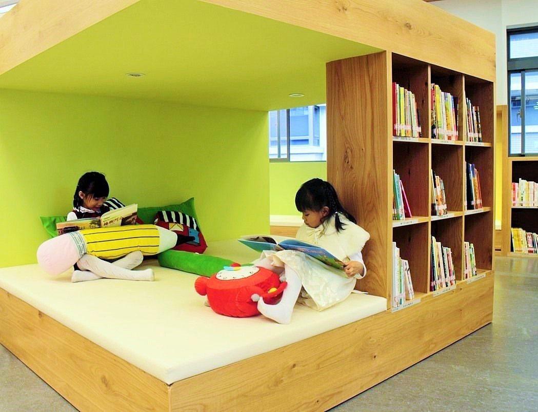 學生閱讀能力於國際排名下降,可能影響孩子未來的競爭力。 圖/報系資料照
