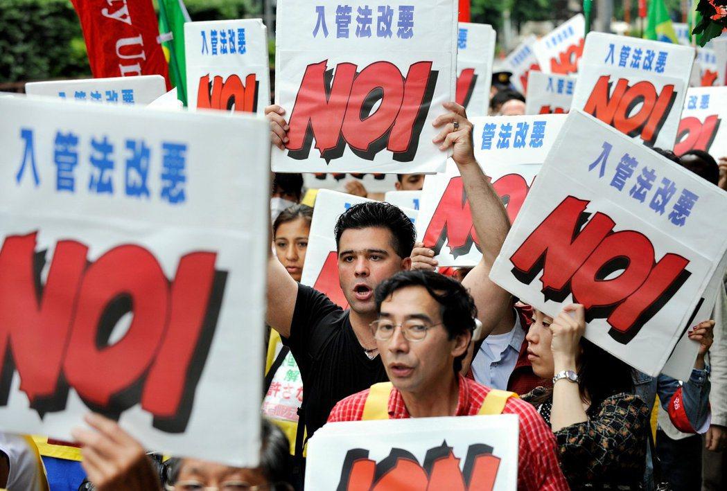 日本的「移工」政策,基本上就是透過EPA以及技能實習法、入管法拼湊而成,長遠而言...