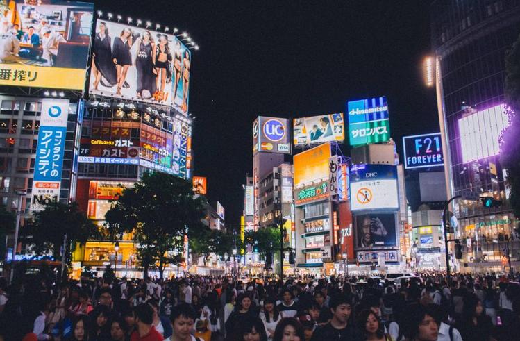 大陸遊客到日本「爆買」的現象引起媒體關注。圖/擷自StockSnap.io