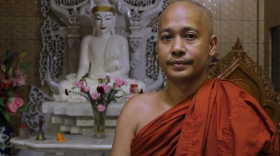 緬甸佛教保護聯合會帕卡26日接受《美國之音》記者訪問時,駁斥外界對他們歧視羅興亞...