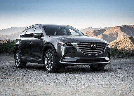 Mazda將為美國市場打造專屬跨界產品