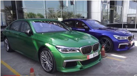 全球最大的BMW經銷商在哪裡? 一起來探究竟