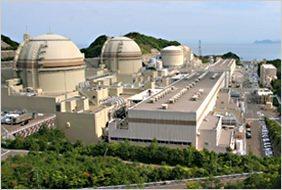 關西電力公司大飯核電廠3號機、4號機或福井縣府同意重啟運轉,預計將在明年1月中、...