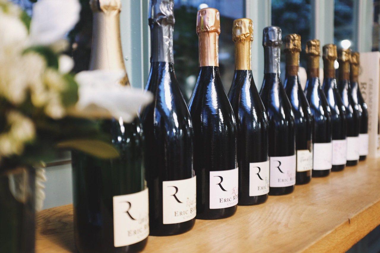 Alight Wine Company代理羅德茲(Eric Rodez)等RM酒...
