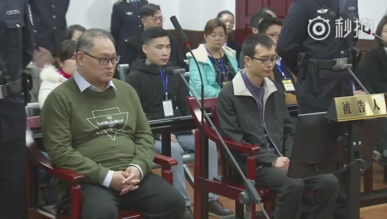 非政府組織工作者、前民進黨黨工李明哲遭中國大陸控「顛覆國家政權罪」一案今天上午在...