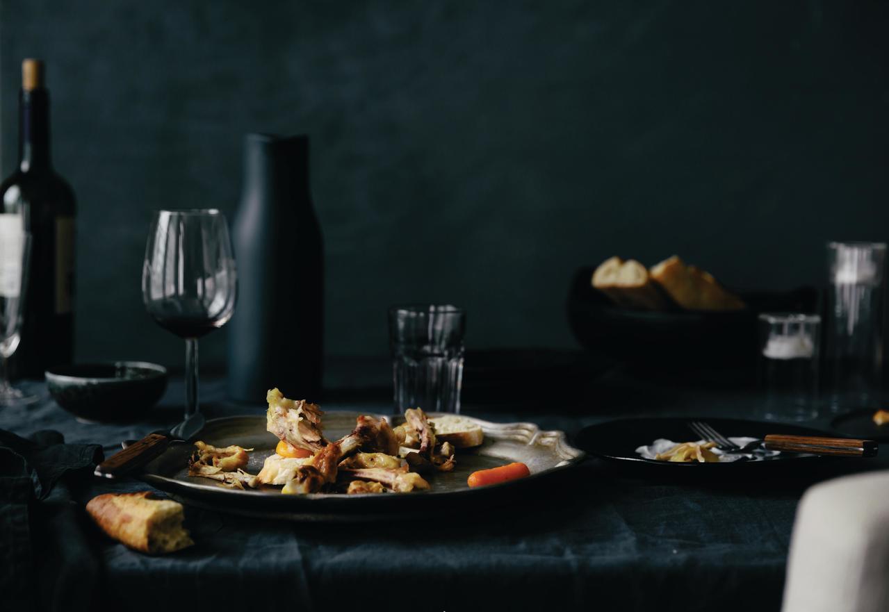 那一刻,我的餐桌日常:食物攝影師的筆記/時報出版