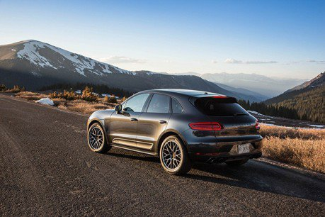 Porsche電動跨界休旅車續航力將超過500公里