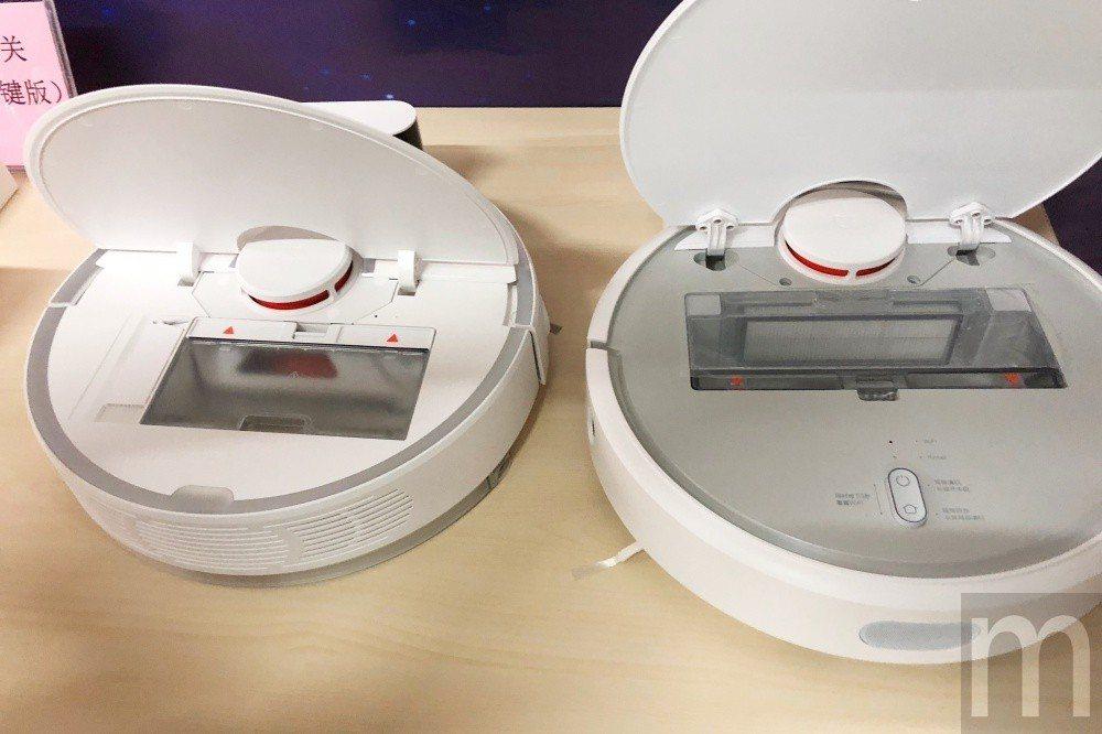 集塵盒尺寸設計不同