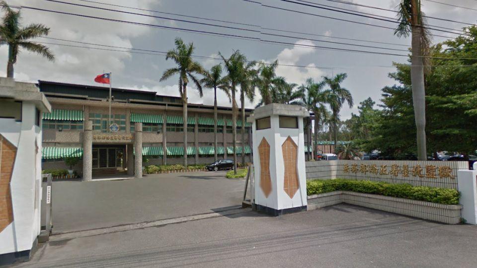 共諜鎮小江假釋案,被矯正署以「仍有教化必要駁回」,台北監獄將等3個月後再提報。圖...