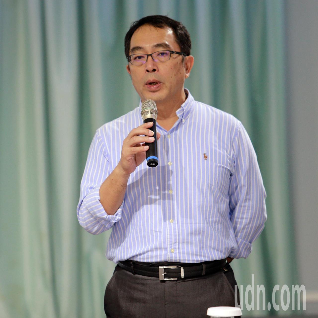 台灣區造船工業同業公會顧問朱旭明表示,目前造船業因為慶富案,限縮了銀行對造船產業...