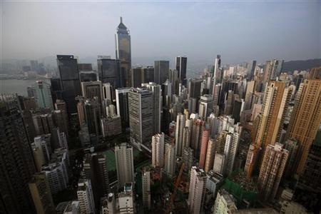 香港除了是全球居住最昂貴的城市,近日又多了一個新頭銜—全球辦公室租金最高的城市。...