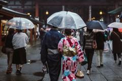 日本女人最難:挑戰一個人旅行、一個人進餐廳