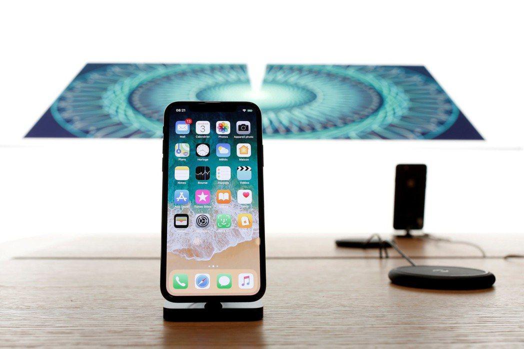 日媒報導,蘋果積極自主開發電源管理晶片。 路透