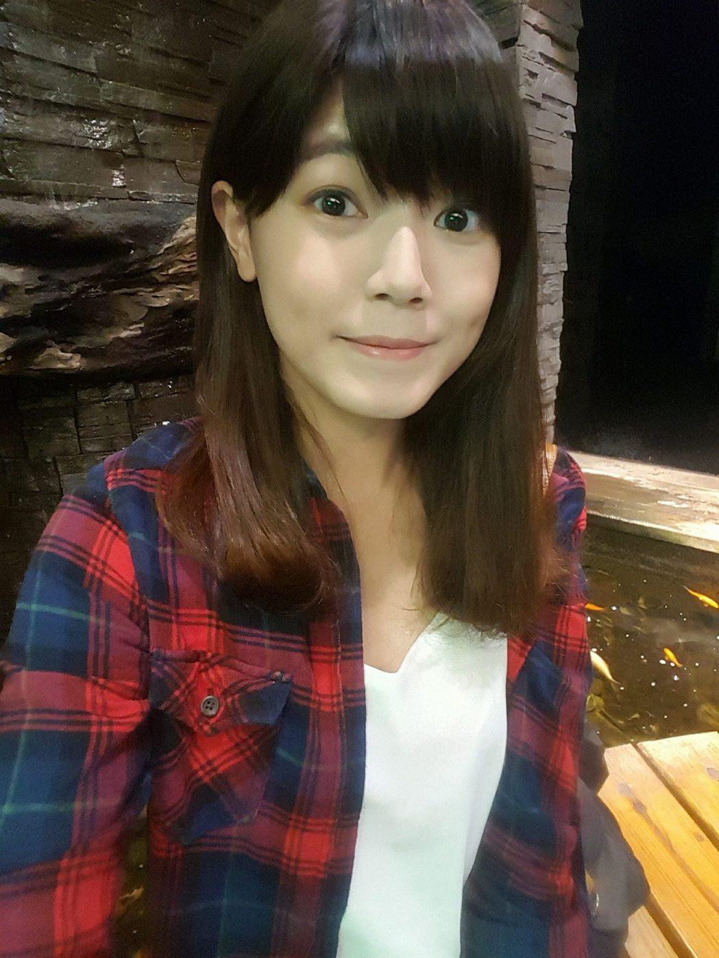圖/擷自王韻筑臉書
