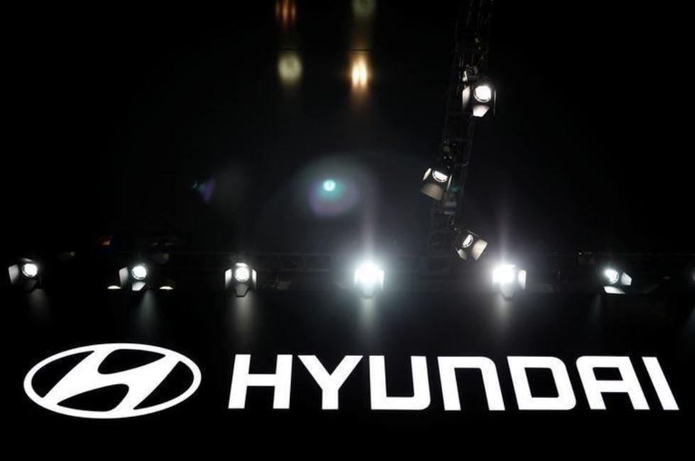 Hyundai目前面臨工會罷工。 摘自Reuters