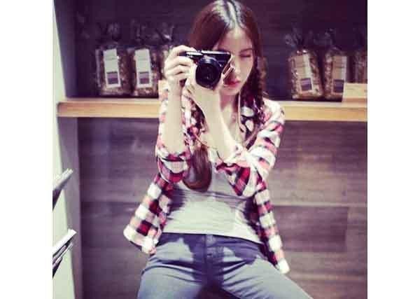 圖/蕭瀟微博,Beauty美人圈提供