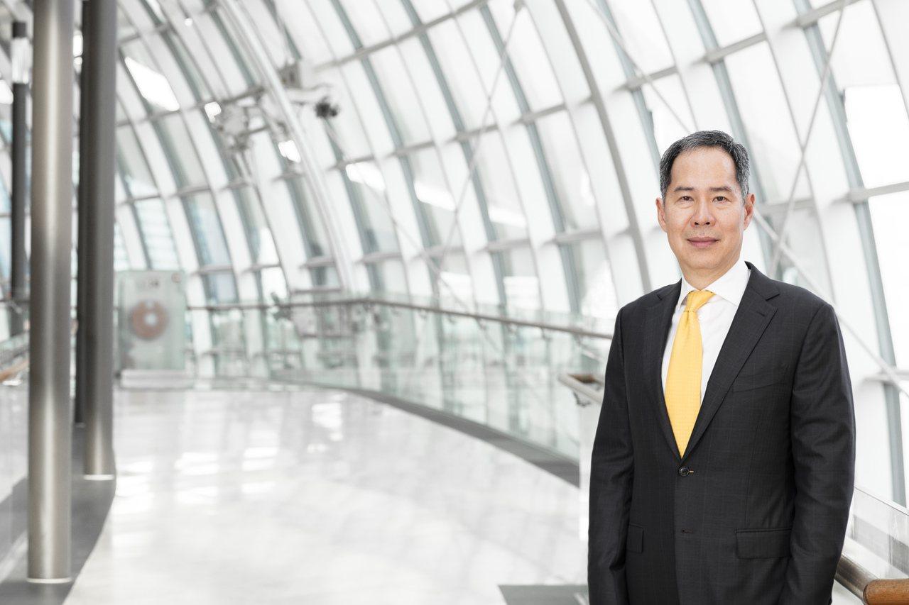 瑞銀全球新興市場精選股票基金經理人黃義旗(Geoffrey Wong) ...