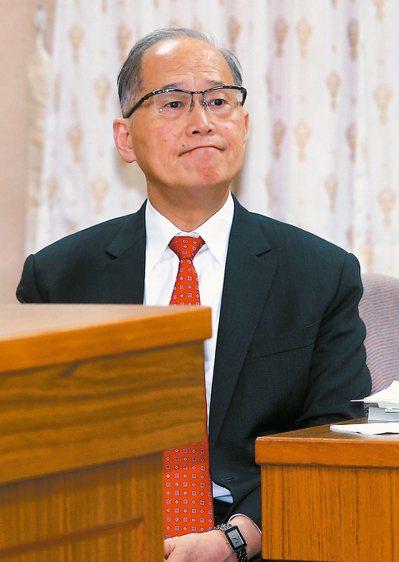 外交部長李大維昨在立法院備詢時表示,我國和帛琉的邦交「有困難」,坦言目前帛琉邦誼...