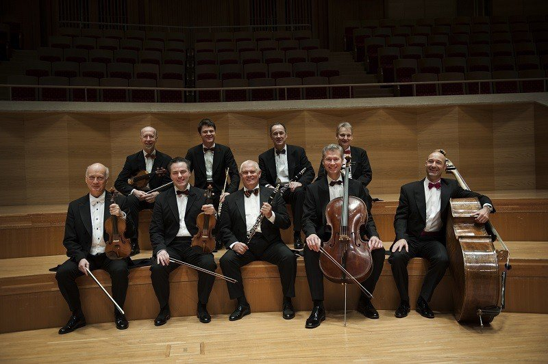 維也納金環愛樂首席樂團將原汁原味呈現新年音樂會經典曲目。 圖/聯合數位文創提供
