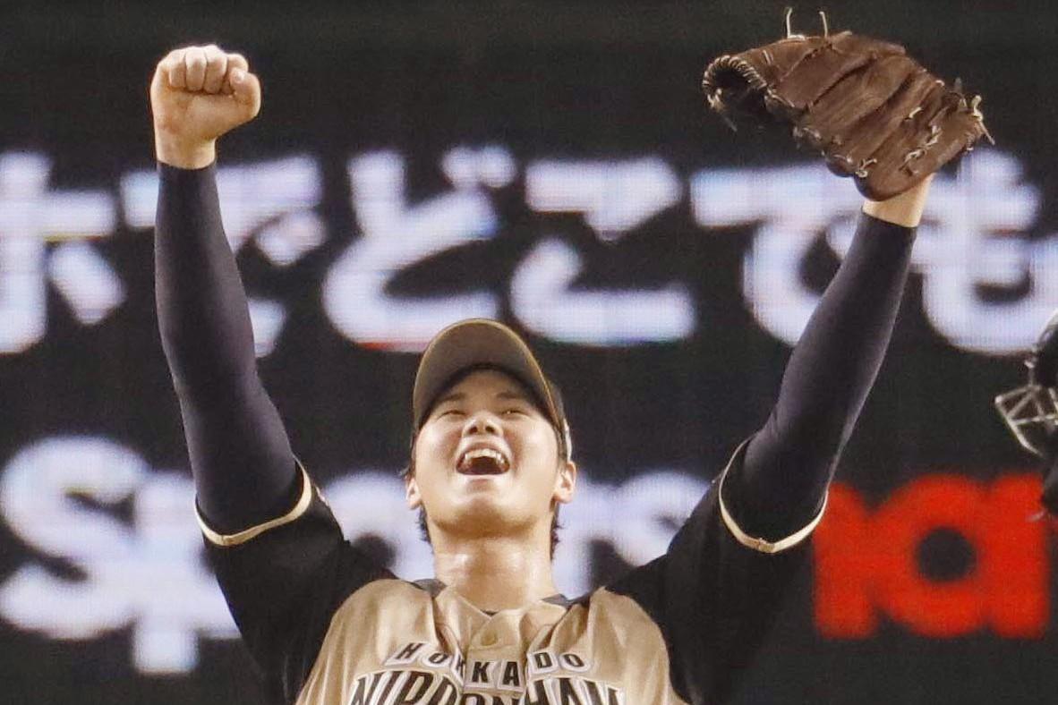 大谷翔平將在25日回到札幌巨蛋舉行記者會,用公開形式向支持他的球迷表達感謝。 美...