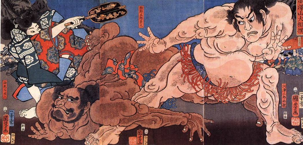 歷經千年的演變,相撲由原本的神道儀式,逐漸發展為庶民競賽,江戶時代開始組織化,並...