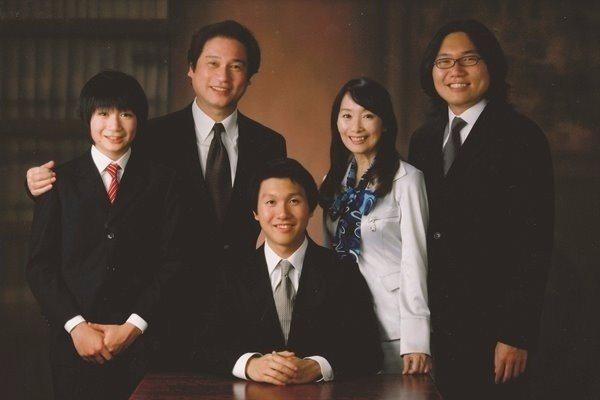 陳美齡認為,人生最大的成就是教育、養大了三個孩子。(照片提供/香港三聯書店)