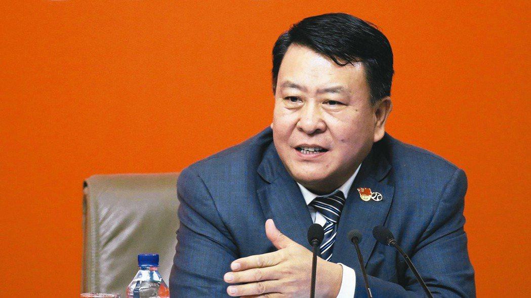 北京汽車集團董事長徐和誼指出,2018年大陸新能源汽車市場將進入「紅海之戰」。 ...