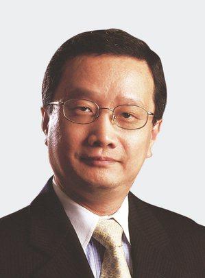 瑞信亞洲首席經濟分析師陶冬。 圖/經濟日報提供