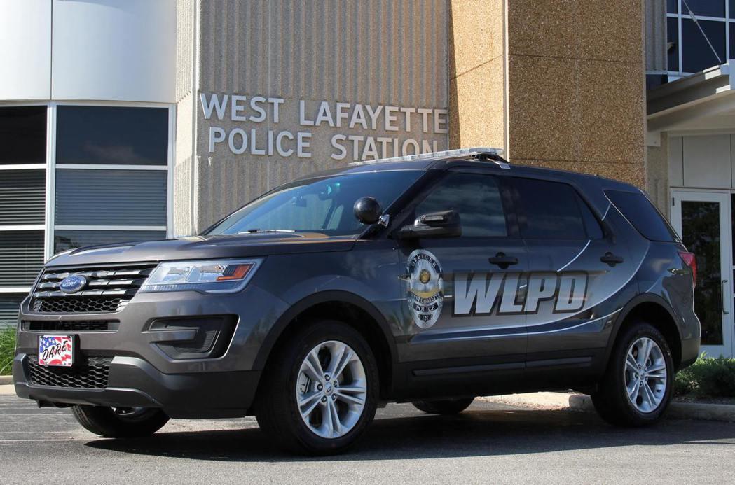 美國印第安那州的西拉菲逸市警局29日發布警訊,一名21歲普渡大學中國女生在位於學...