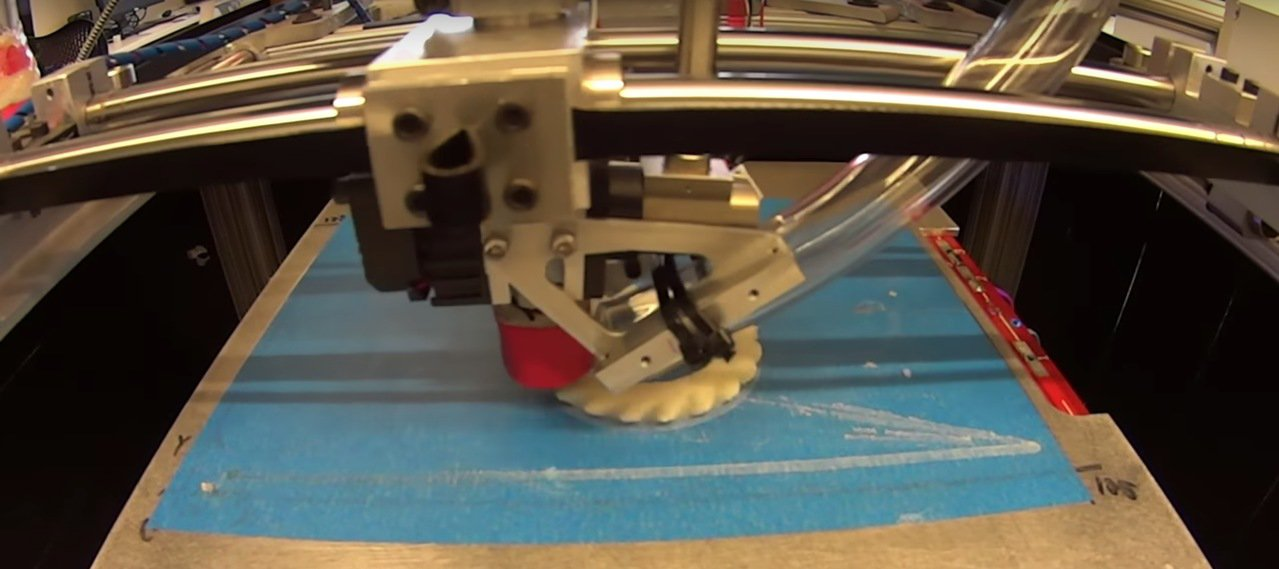 麻省理工學院工程師開發出一種全新的台式3D打印機,其速度比目前市場上同類產品快十...