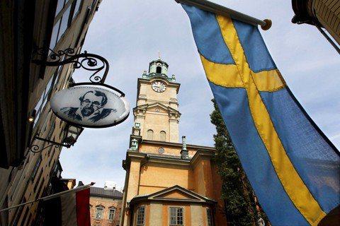 瑞典的「國文課」上什麼?