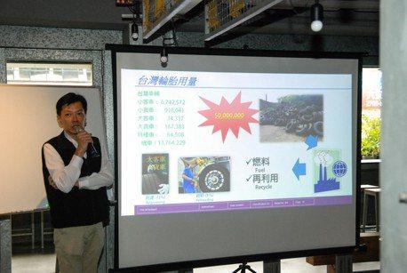 廢輪胎與 PM2.5 有關?MICHELIN 米其林 Workshop 帶你了解輪胎大小事
