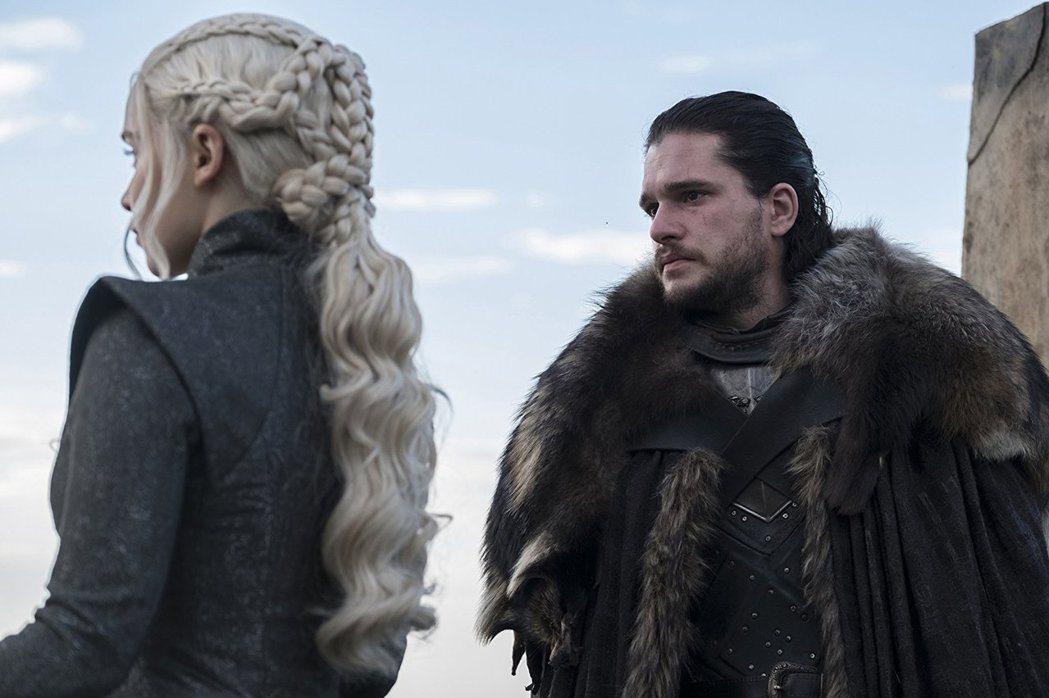 艾蜜莉亞克拉克與基特哈林頓正式獲HBO認可代表「冰與火之歌:權力遊戲」搶金球獎視