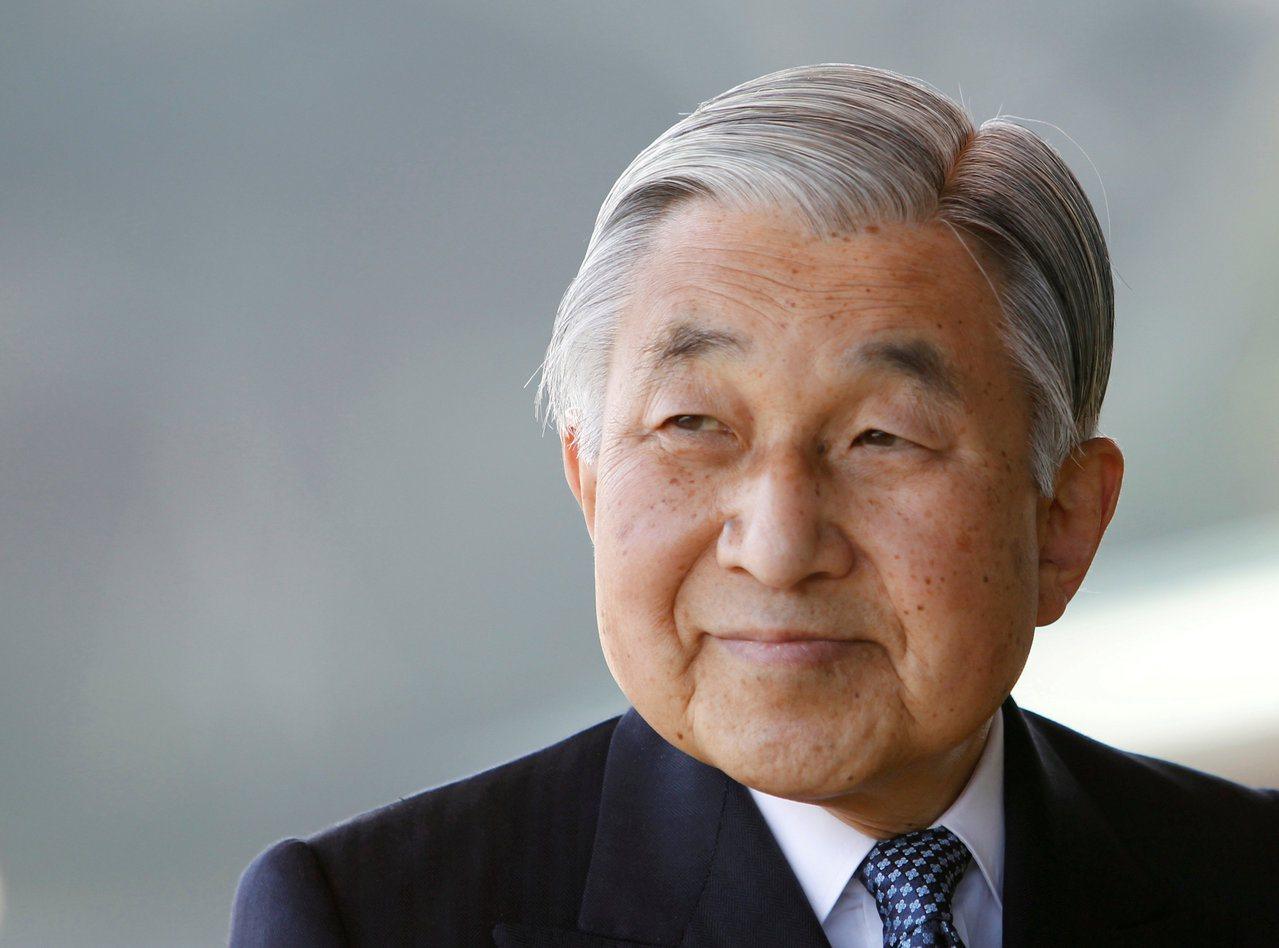 日本皇室會議正式決定現任天皇明仁將在2019年4月30日退位,皇太子德仁5月1日...
