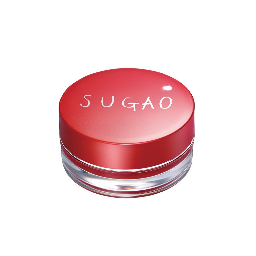 SUGAO空氣感唇頰舒芙蕾,售價380元,共3色。圖/SUGAO提供