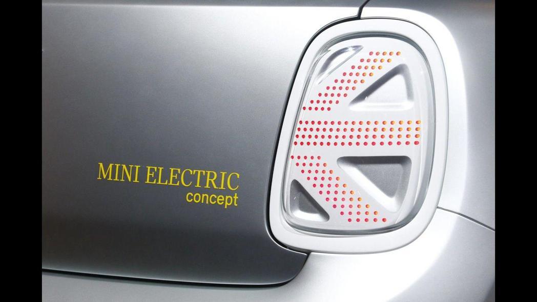 MINI電動車確定會在牛津組裝。 摘自MINI
