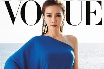 「姐姐」謝金燕首度登上時尚雜誌封面,日前還赴米蘭參加時裝周,她個性一向低調,謝絕媒體採訪,外界好奇為何她會答應這次的邀約,她接受「VOGUE」訪問,鬆口坦言原因其實非常單純,純粹就是「想散心」。謝金...
