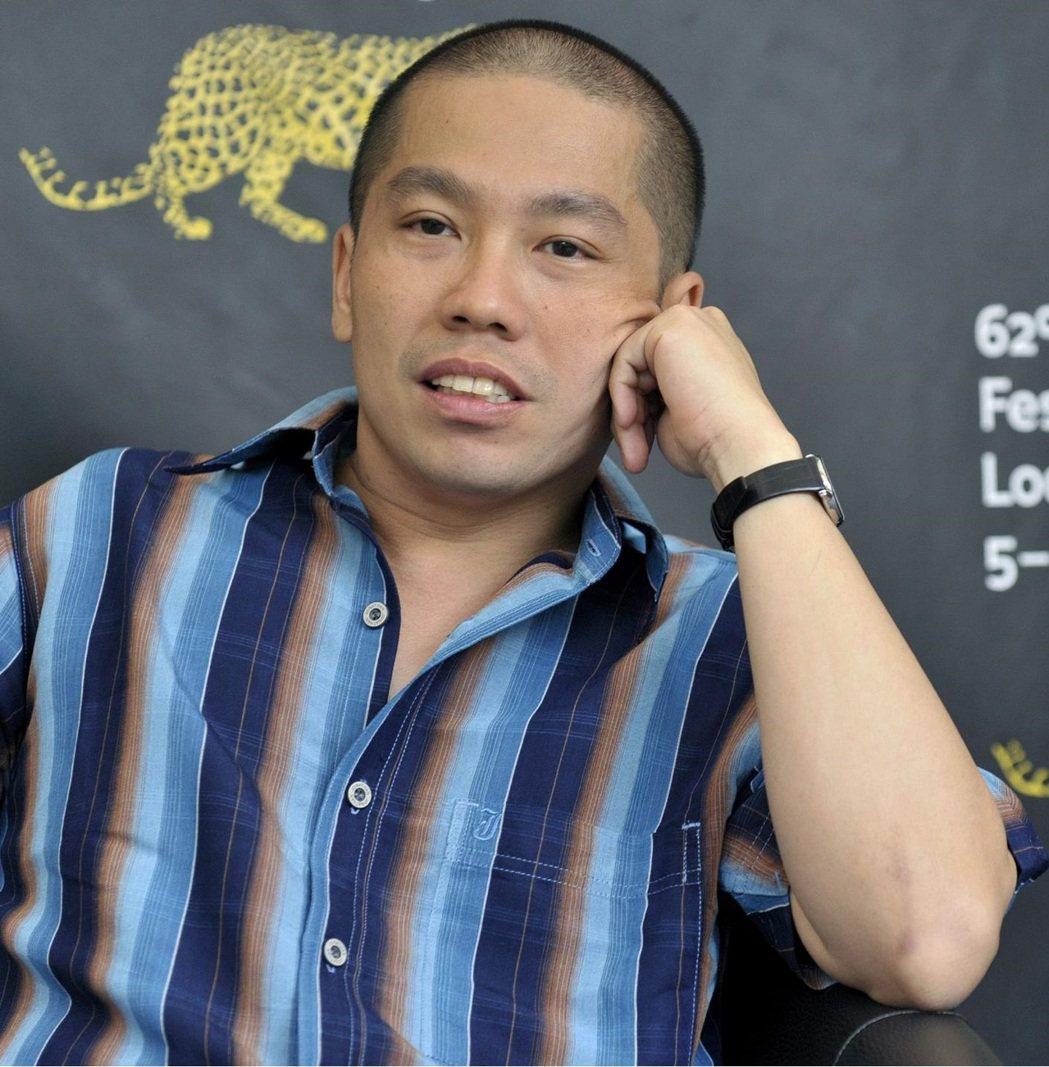 馬來西亞導演何宇恆自曝童年住鬼屋,家人都有見鬼的經驗。圖/歐新社資料照片