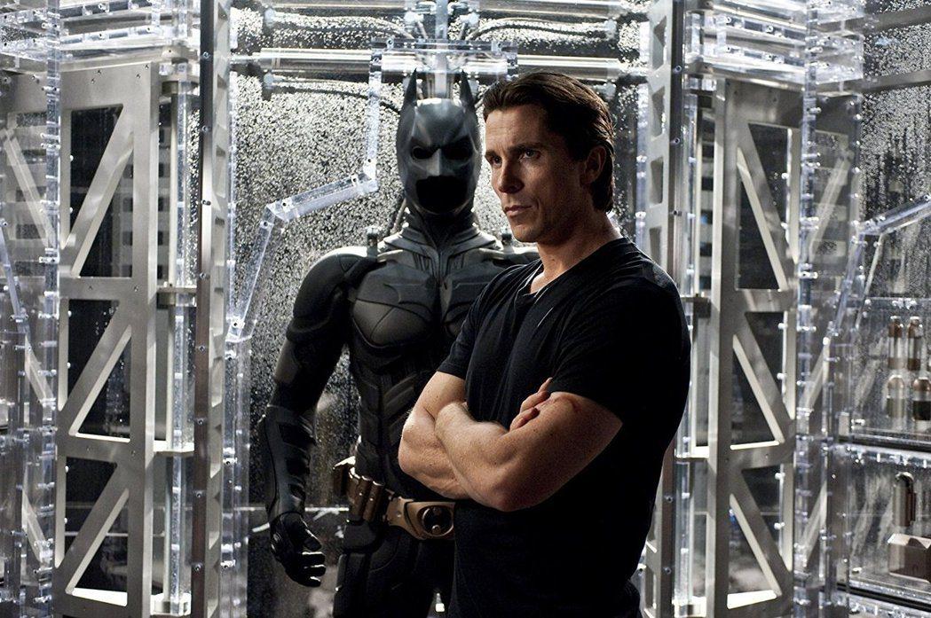 克里斯汀貝爾的蝙蝠俠,至今還有不少觀眾懷念。 圖/摘自imdb